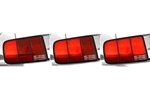 Mustang Sequential Tail light Harness