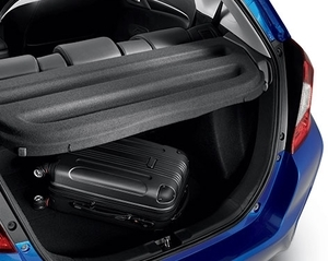 2015-2017 Honda Fit Cargo Cover