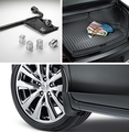 2016-2017 Honda Accord Coupe Protection Package