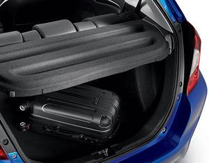 2015-2017 Honda Fit Cargo Cover