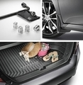 2016-2017 Honda Civic Sedan Protection Package