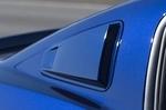 Mustang WARP Vector Window Scoops