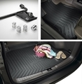 2013-2016 Honda CRV All Season Protection Package II - EX