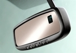 Ford Expedition Mirrors, Electrochromic Compass