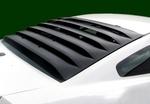 2005-2014 Mustang MRT Rear Window Louver