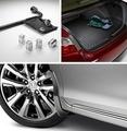 2016-2017 Honda Accord Sedan Protection Package