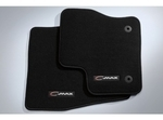 2013-2016 Ford C-Max Carpeted Floor Mats