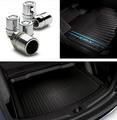 2017 Honda CR-V All Season Protection Package II - Blue