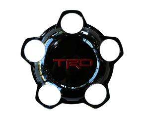 2015-2017 Tundra Center Cap - TRD Pro