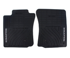 2003-2009 4Runner All-Weather Floor Mats (2 Piece Set)