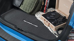 2019 Corolla Hatchback Carpet Cargo Mat - Black