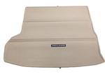 2014-2019 Highlander / Highlander Hybrid Carpet Cargo Mat - Almond