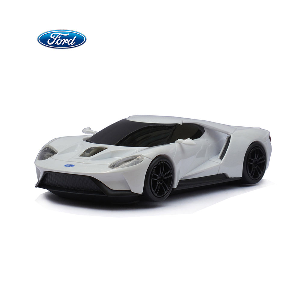 Ford GT 2017 Wireless Computer Mouse White