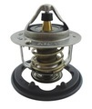 1991 Honda ACCORD COUPE LX THERMOSTAT (NIPPON) - (19301PAA306)