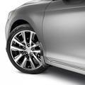 OEM 2013-2015 HONDA ACCORD 4DR SPLASH GUARD (4 PC)