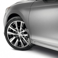 2016-2017 ACCORD SPORT and Touring 4DR SPLASH GUARD W/ SIDE SILL