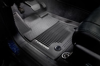 All-Weather Floor Liners B-Cab
