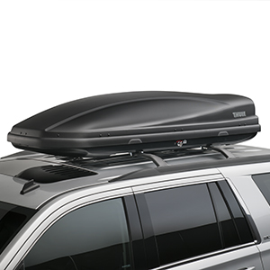 Roof Cargo Box (17 Cubic Feet)