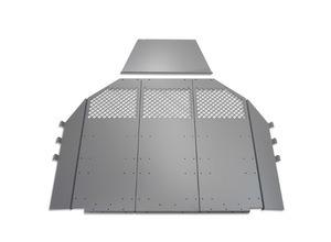 Cargo Divider W/O Door