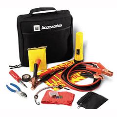 Highway Emergency Kit