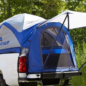Bed Sport Tent