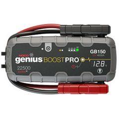 Battery, Jump Starter, GB150