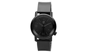Classic Crest Watch - Essential