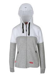 Audi Sport Hooded Sweatshirt - Ladies