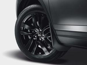 "Honda Pilot & Ridgeline 20"" Black Alloy Wheel Disk (20 X 8J)"