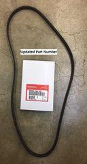 Belt, Power Steering Pump (Mitsubishi)