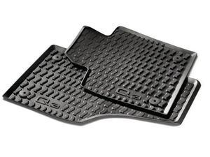 Q3 ALL WEATHER MATS (FRONT)
