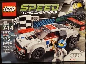 LEGO® Speed Champions Audi R8 LMS