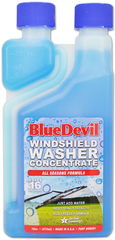 BLUE DEVIL WINDSHIELD WASHER CONCENTRATE