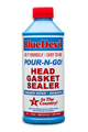 BLUE DEVIL POUR-N-GO HEAD GASKET SEALER