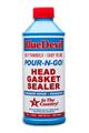 BLUEDEVIL POUR-N-GO HEAD GASKET SEALER