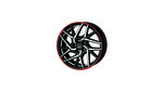 "Wheel, Alloy (18"") (Hfp)"