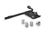 Lock, Wheel (Open Type) (Steel & Alloy Wheel Appl.)