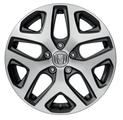 """Wheel, Alloy (17"""") (Diamond Cut)"""