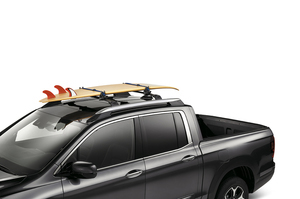 Surfboard Attachment, Roof