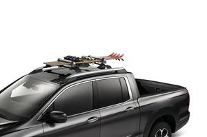 Ski Attachment, Roof Rack