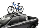 Bike Attachment, Frame Mount (Upright)