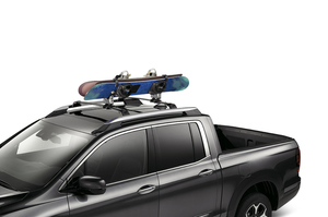 Snowboard Attachment, Roof