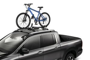 Roof Bike Attachment