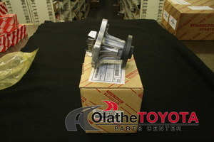 OEMWater Pump - Toyota (16100-0H050)