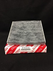 OEM Cabin Air Filter - Toyota (87139-50100)