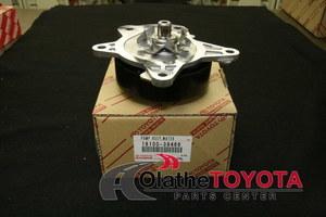 OEMWater Pump - Toyota (16100-39466)