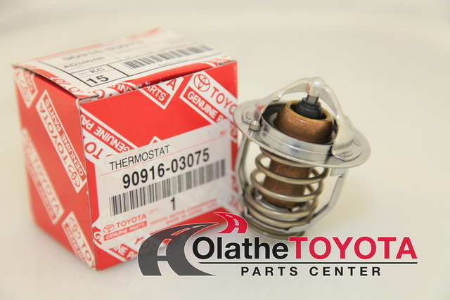 Genuine Toyota 90916-03075 Thermostat