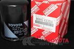 OEMOil Filter - Toyota (90915-YZZD3)