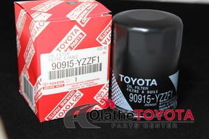 OEMOil Filter - Toyota (90915-YZZF1)