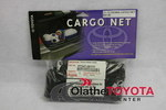 Cargo Net, Envelope Style